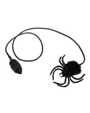 Hårete Hoppende Edderkopp