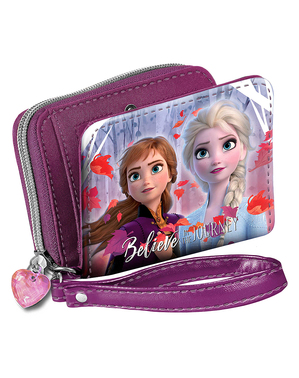 Portafogli Frozen 2 piccolo