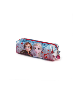 Frozen 2 Pencil Case