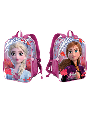 Frozen 2 Reversible Backpack