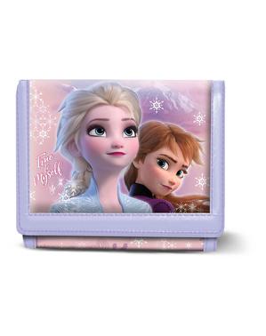 Carteira de Frozen 2