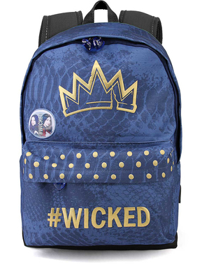 The Descendants Blue Backpack