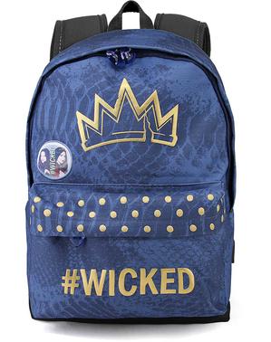 The Descendants Blue Backpack