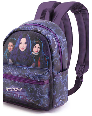 The Descendants Backpack