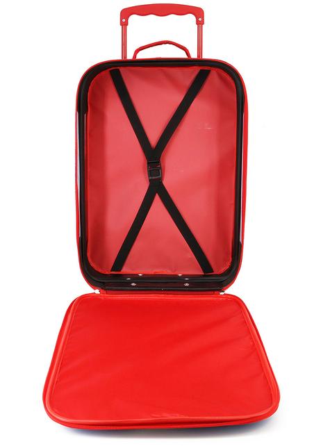 The Avengers Koffer voor Kinderen - Marvel