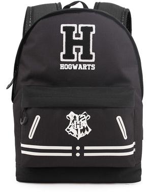 Czarny plecak Hogwart - Harry Potter