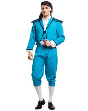 Tyrefekter Kostyme Mann