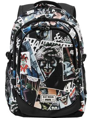 Comic Strip Joker ryggsäck - DC Comics