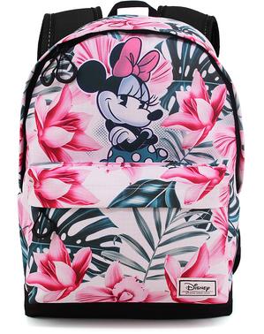 ミニーマウス熱帯リュック - ディズニー