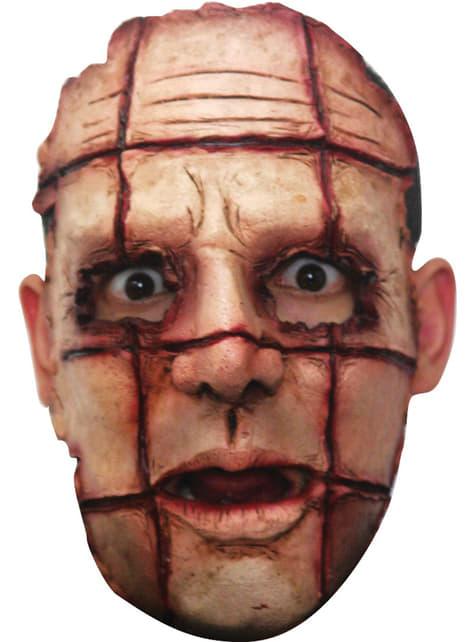 Seriemorder (6) Halloween Maske