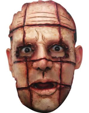 Sarjamurhaaja (6) Halloween naamio