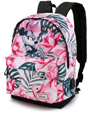 Ghiozdan Minnie Mouse tropical - Disney