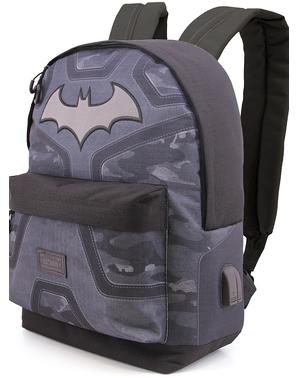 Modrý batoh Batman