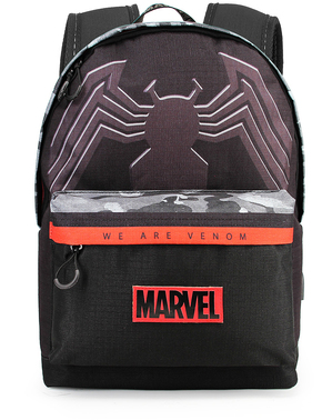Venom ryggsäck - Marvel