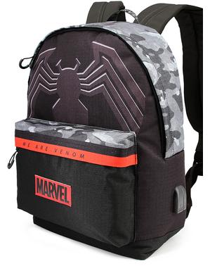 Venom Rygsæk - Marvel