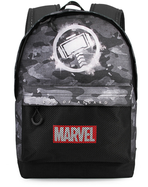 Тор Camouflage Backpack - The Avengers