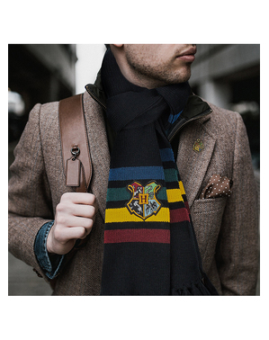 Hogwarts Scarf- Harry Potter Scarves