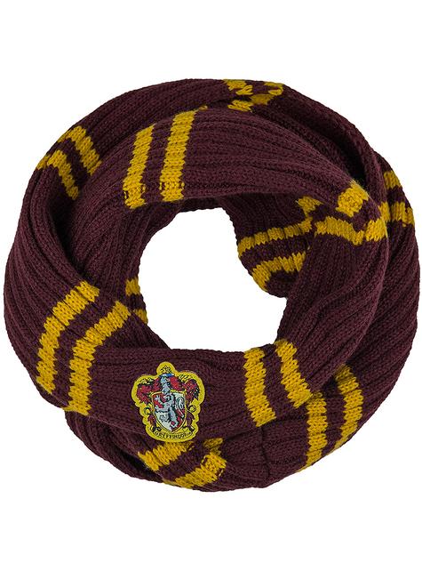 Cuello Gryffindor - Harry Potter