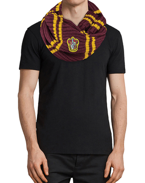 Cuello Gryffindor - Harry Potter