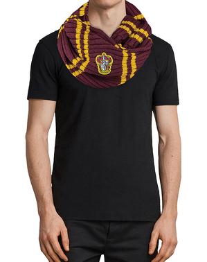 Griffoendor Infinity sjaal - Harry Potter