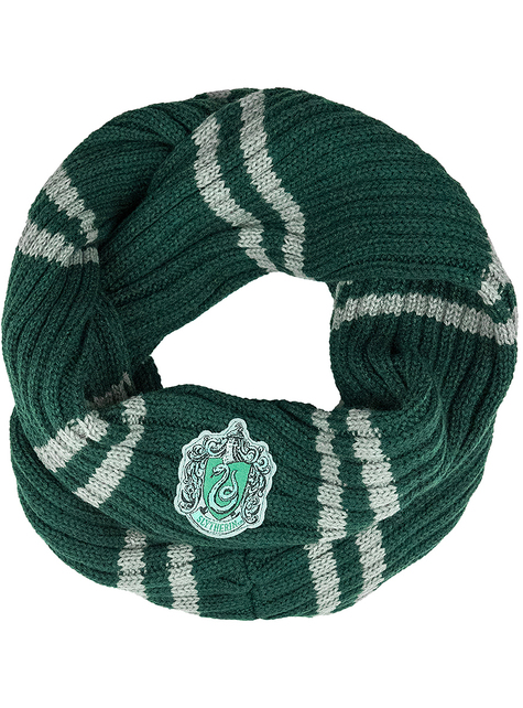 Cuello Slytherin - Harry Potter