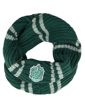 Slytherin Infinity halsduk - Harry Potter