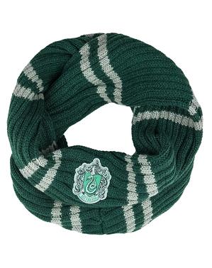 Slytherin Infinity Tørklæde - Harry Potter