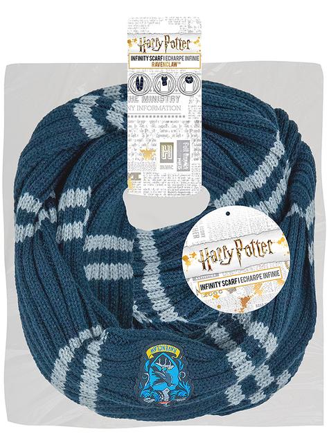 Cuello Ravenclaw - Harry Potter