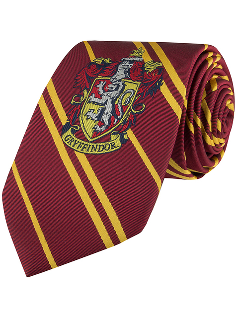 Corbata Gryffindor - Harry Potter