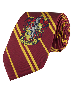 Chrabromil Tie - Harry Potter