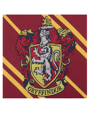 Cravate Gryffondor - Harry Potter