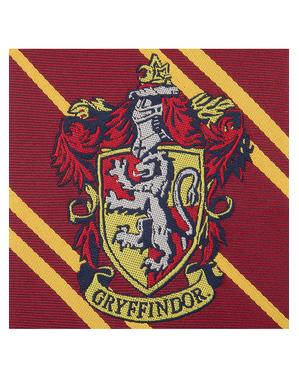 Cravate Gryffondor - Harry Potter