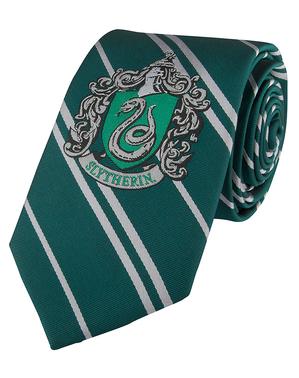 Kravata Zmijozel - Harry Potter