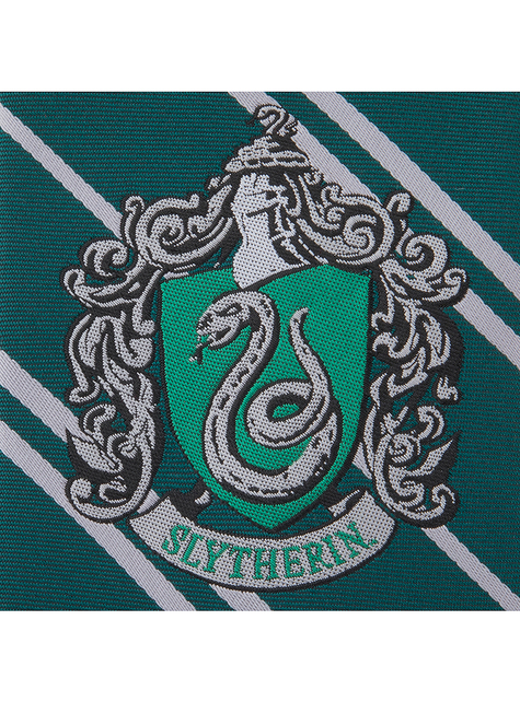 Slytherin Krawatte - Harry Potter
