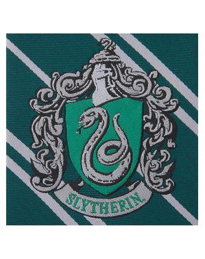 Cravată Slytherin - Harry Potter