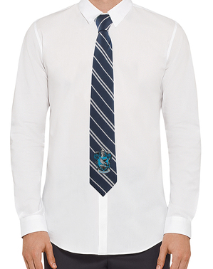 Ravenclaw Tie - Harry Potter