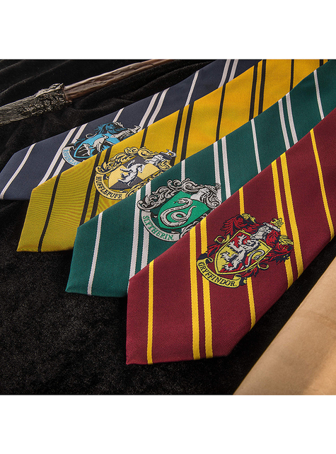 Corbata Ravenclaw - Harry Potter