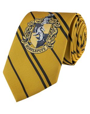 Corbata Hufflepuff - Harry Potter