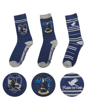 Ravenclaw Socks (Pack of 3) - Harry Potter