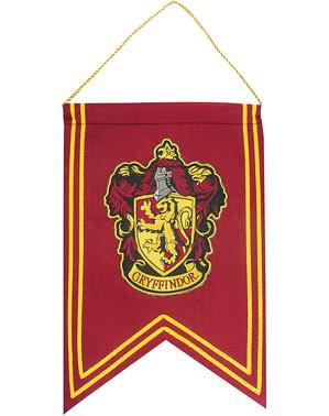Stendardo stemma Grifondoro - Harry Potter