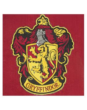 Gryffindor banderoll - Harry Potter