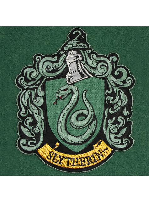 Estandarte Slytherin - Harry Potter