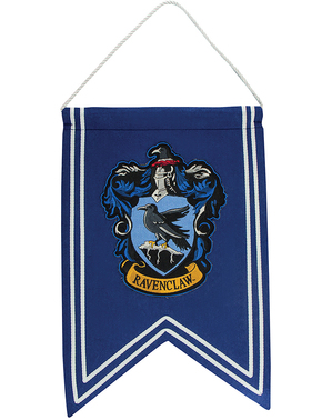 Stendardo stemma Corvonero - Harry Potter