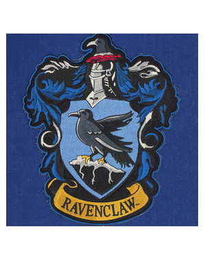 Prapor Havraspár - Harry Potter