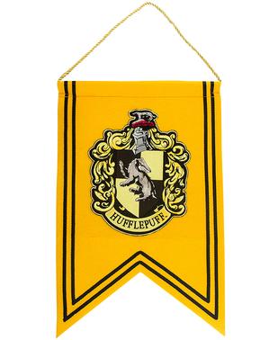 Hufflepuff banderoll - Harry Potter