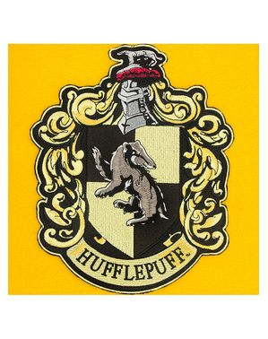 Hufflepuff Banner - Harry Potter