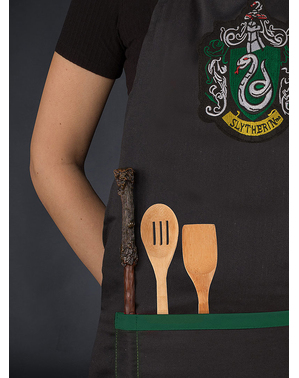 Slytherin Apron - Harry Potter