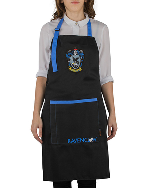 Avental de Ravenclaw - Harry Potter