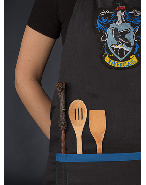 Delantal de Ravenclaw - Harry Potter