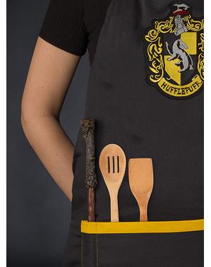 Avental de Hufflepuff - Harry Potter